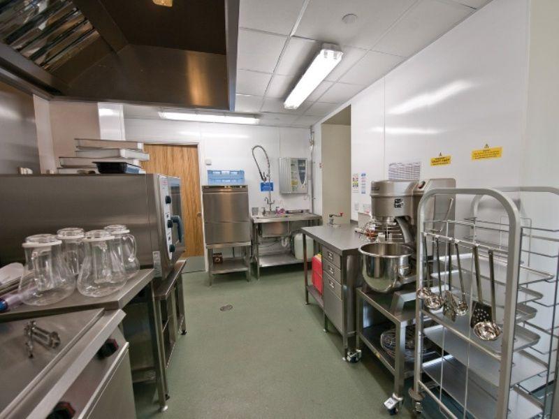 Dobor Wyposazenia W Gastronomii Portal Gastronomiczny Gastrowiedza Pl