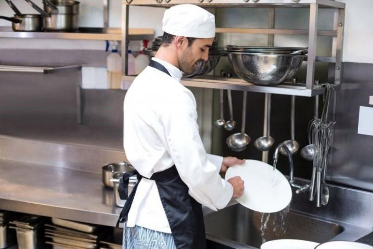 Oto Najbrudniejsze Miejsca W Restauracji Jak Je Doprowadzic Do Porzadku Portal Gastronomiczny Gastrowiedza Pl