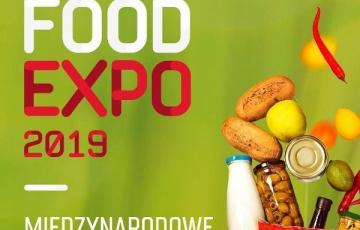 WARSAW FOOD EXPO 2019