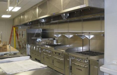 Prawidłowy Układ Pomieszczeń W Zakładzie Gastronomicznym
